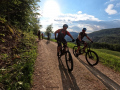 MTB Trail Feuerwerk in der Region Olten mit Bikeschule SWISS