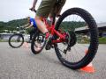 Fahrtechnikkurs mit Bikeschule SWISS