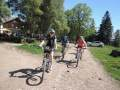 Bike Weekend mit Privatgruppe