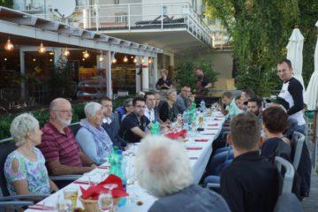 Guide und Helfer Grillplausch mit AariaCatering